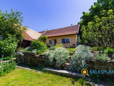 Prodej domu Lovčičky