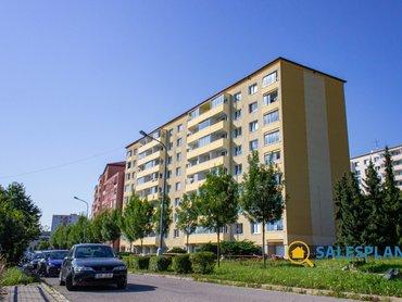 Prodej bytu 1+1, Foltýnova