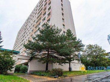 Prodej bytu 4+1, Hvězdova (68m²)