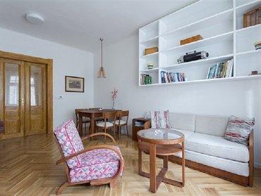 Prodej bytu 3+1 Staré Brno