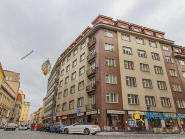 Prodej bytu 1kk (1+1), Dlouhá