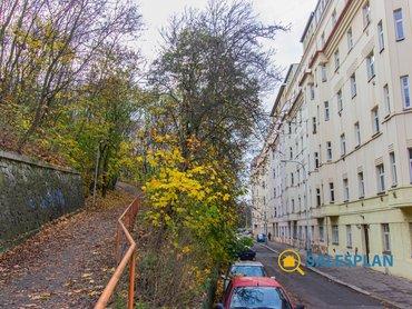 Prodej bytu 2kk, Pod Kavalírkou (48 m²)