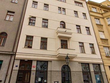 Prodej bytu 2kk, Haštalská