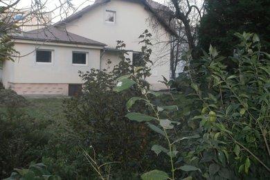 Prodej rodinného domu 3+1, Karviná - Mizerov, ul. Kirovova, Ev.č.: 03196