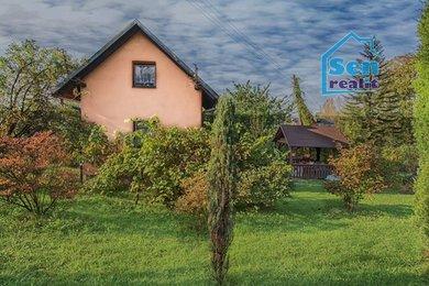 Prodej zahrady s chatkou, Český Těšín - Mosty, Ev.č.: 03123