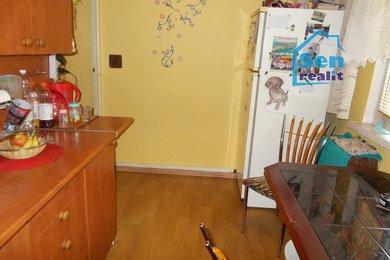 Prodej bytu 2+1 osobní vlastnictví, Karviná - Mizerov, ul. tř. Těreškovové, Ev.č.: 03163