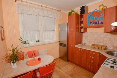 Prodej družstevního bytu 3+1, Orlová - Lutyně, ul. 1. máje, Ev.č.: 03165