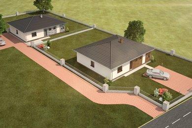 Prodej novostavby rodinného domu, Dětmarovice, Ev.č.: 03167