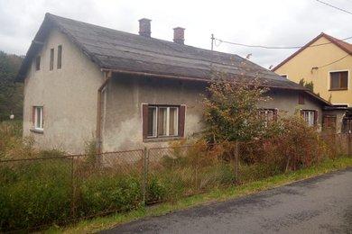 Prodej rodinného domu, Petrovice u Karviné, Prstná, Ev.č.: 03173