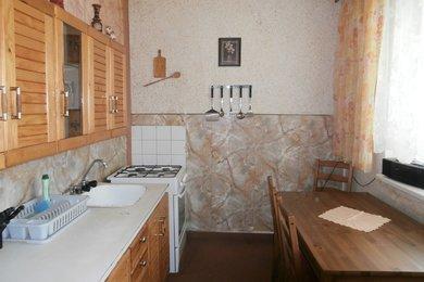 Prodej družstevního bytu 2+1, Karviná - Ráj, ul. Školská, Ev.č.: 03174