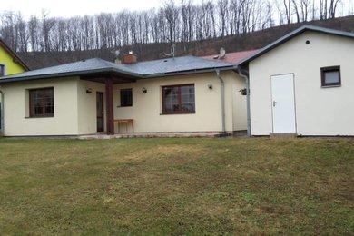 Prodej rodinného domu 3+1, Javorník, ul. 9. května, Ev.č.: 03190