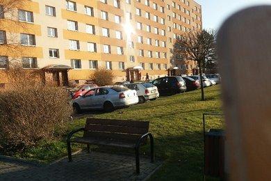 Prodej bytu 2+1 družstevní, Orlová - Lutyně, ul. Kpt. Jaroše, Ev.č.: 03191