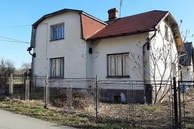 Prodej rodinného domu 5+1, Stonava, Ev.č.: 03197