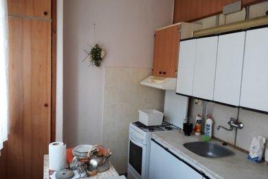 Prodej družstevního bytu 3+1, Orlová - Lutyně, Kpt. Jaroše, Ev.č.: 03201