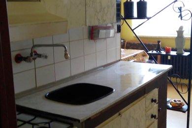 Prodej bytu 2+1, osobní vlastnictví, Zlaté Hory, ul. Sokolská, Ev.č.: 03202