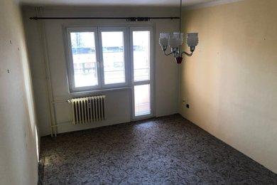 Prodej bytu 2+1, osobní vlastnictví, Karviná - Ráj, ul. Olbrachtova, Ev.č.: 03204
