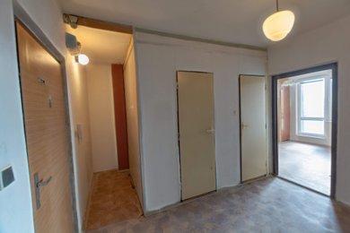 Prodej bytu 3+1, osobní vlastnictví, Karviná - Nové Město, ul. Janského, Ev.č.: 03208
