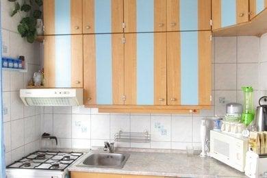 Prodej bytu 3+1, osobní vlastnictví, Karviná - Nové Město, ul. tř. Osvobození, Ev.č.: 03215