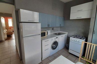 Prodej družstevního bytu 4+1, Karviná - Hranice, ul. Čsl. armády, Ev.č.: 03228