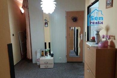 Prodej družstevního bytu 2+1, Karviná - Nové Město, ul. Dělnická, Ev.č.: 03234
