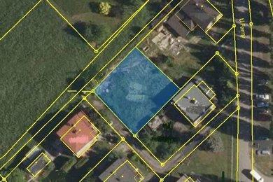 Prodej pozemku s výstavbou rodinného domu, Karviná - Ráj, ul. U Farmy, Ev.č.: 03241