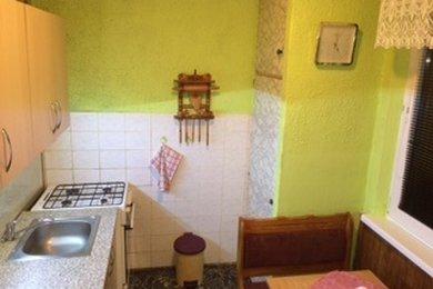 Pronájem družstevního bytu 2+1, Karviná - Ráj, ul. Haškova, Ev.č.: 03247