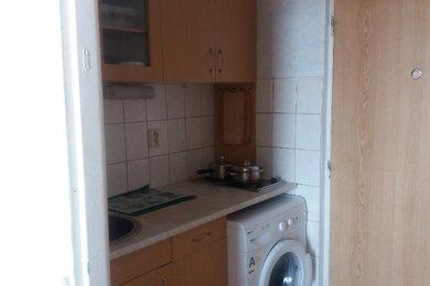 Prodej družstevního bytu 1+kk, Karviná - Mizerov, ul. Borovského, Ev.č.: 03248