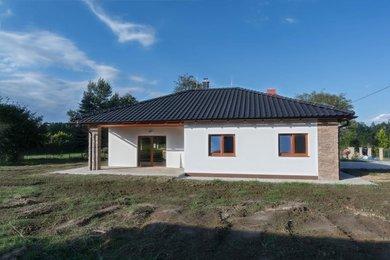 Prodej novostavby rodinného domu 4+kk, Ropice, Ev.č.: 03249