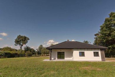 Prodej rodinného domu, novostavba 4+kk, Ropice, Ev.č.: 03250