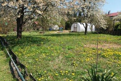 Prodej zahrady, Karviná - Nové Město, Ev.č.: 03260