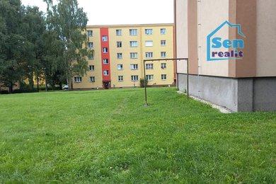 Pronájem družstevního bytu 2+1, Karviná - Mizerov, ul. Čajkovského, Ev.č.: 03269