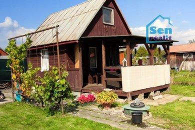 nabízí, prodej, pozemky - zahrady, Ev.č.: 03280