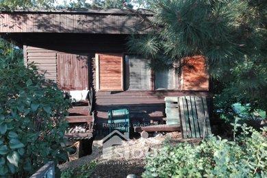 Prodej chaty na hrázi rybníka, Litomyšl, Nedošín, Ev.č.: 00115