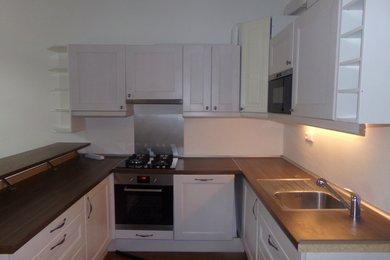 Pronájem zděného bytu 2+kk , Pardubice , K Višňovce, Ev.č.: 00119