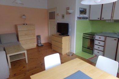 Prodej pěkného zděného bytu 2+kk v centru Chocně, Ev.č.: 00122