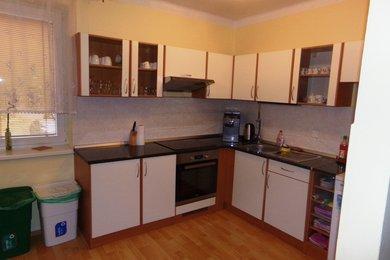 Pronájem bytu 3+1 v rodinném domě, Vysoké Mýto, Ev.č.: 00123