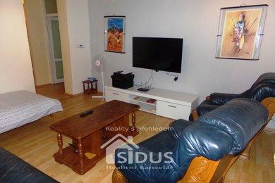 Pronájem krásného bytu 3+1 v rodinném domě, Vysoké Mýto, Ev.č.: 00123