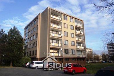 Prodej pěkného zděného bytu  3+1, Vysoké Mýto. ( 2 lodžie), Ev.č.: 00129