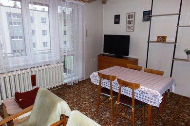 Pronájem zděného bytu 3+1 ve Vysokém Mýtě, Ev.č.: 00132