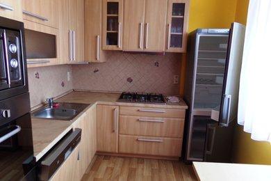 Pronájem velkého a pěkného bytu 3+1, Chrudim, ul. Husova, Ev.č.: 00134