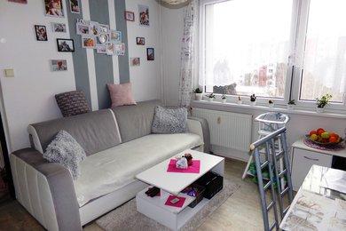 Pronájem slunného  bytu  1+1, Vysoké Mýto, Ev.č.: 00136