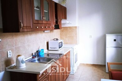 Pronájem zděného bytu 1+1, Litomyšl, Ev.č.: 00138