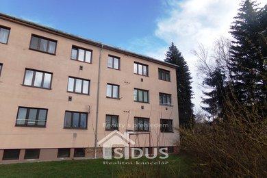 Prodej zděného bytu o velikosti 2+1 v  Ústí nad Orlicí, Ev.č.: 142