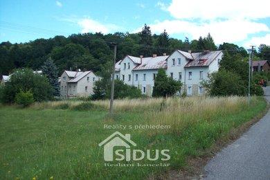 Pronájem zděného bytu o velikosti 1+1 , Choceň, Peliny, Ev.č.: 00146