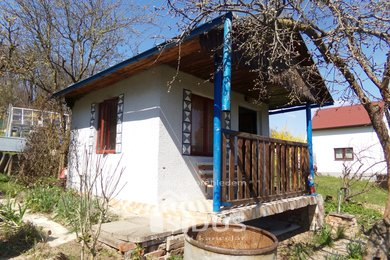 Prodej zděné chaty se zahradou, Vysoké Mýto, Na Vrchách, Ev.č.: 00147