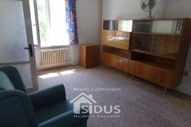 Pronájem bytu 2+1 , Pichlova ul. Pardubice, Ev.č.: 00149