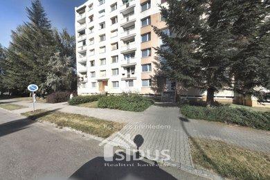 Pronájem bytu 1+kk. Ústí nad Orlicí , Heranova ul., Ev.č.: 00154
