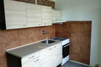 Pronájem bytu 2+1 s lodžií , Vysoké Mýto. ul. Ležáků, Ev.č.: 00158