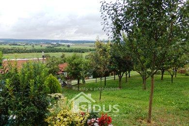 Prodej pěkné zahrady, Vysoké Mýto, Vinice, Ev.č.: 00165