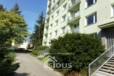 Prodej pěkného bytu 3+1 , Ústí nad Orlicí, Polská ul., Ev.č.: 00166